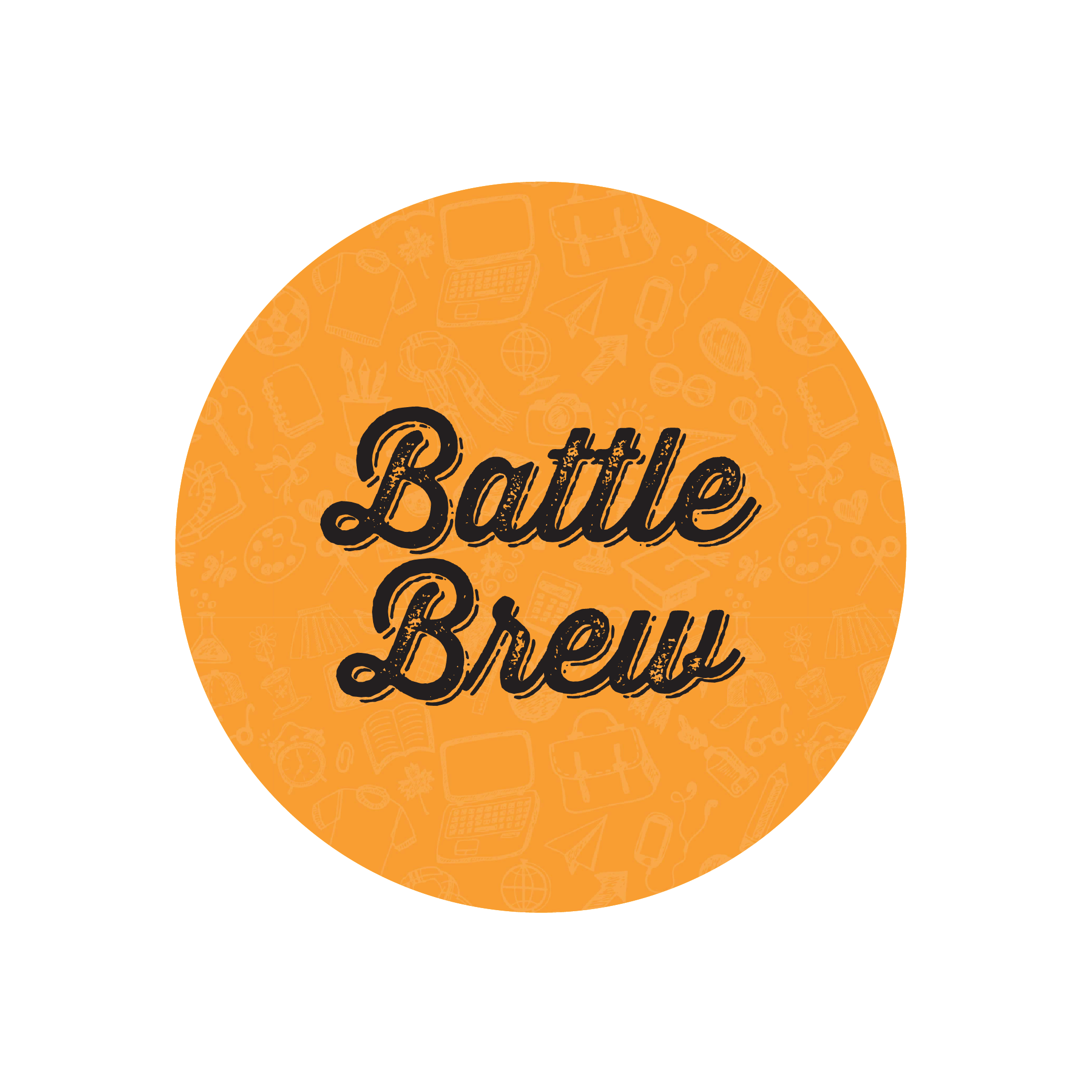 Battle Brew Beer Menu